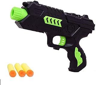Zest 4 Toyz 2 In 1 Toy Gun Pistol Shoot Water Jelly Balls - Multi Color