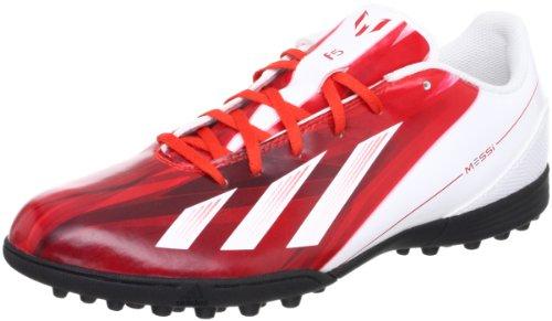 adidas Performance F5 TRX TF G65450, Scarpe da calcio Uomo, Bianco (Weiß (RUNWHT/BLACK), 41 1/3