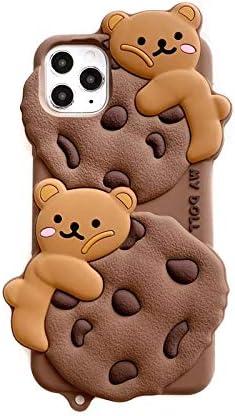 Cookie phone case