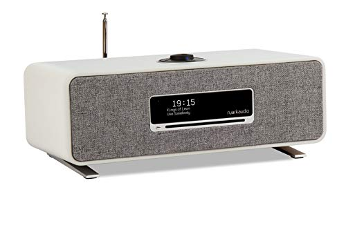Ruark Audio R3 MKI matt grau