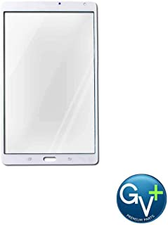 Group Vertical Replacement Touch Screen Digitizer Glass Compatible with Samsung Galaxy Tab S 8.4 SM-T700 (8.4