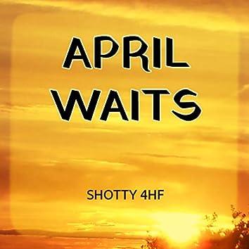 April Waits