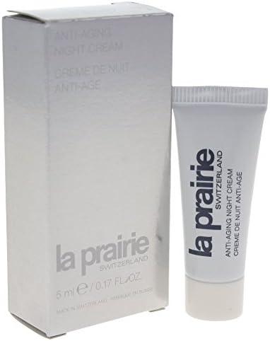 La Prairie Anti aging Night Cream 0 17 Ounce product image