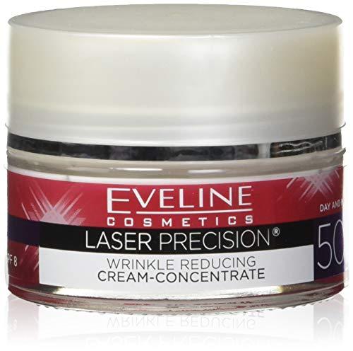 EVELINE JOUR ET MAIN Cream NUIT LASER PRECISION 50 ML +