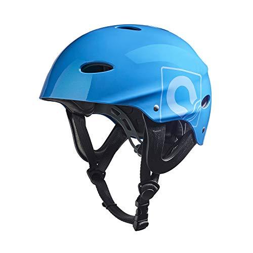 Crewsaver Boating and Sailing Kortex Watersports Helmet Blue Unisex Lightweight