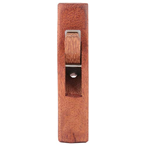 Cepilladora de molduras de madera Cepilladora de biselado Cepilladora de madera Herramientas manuales para recortar bordes/Dar forma a esquinas/Biselar