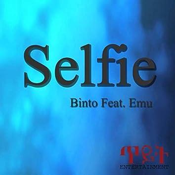 Selfie (feat. Emu)