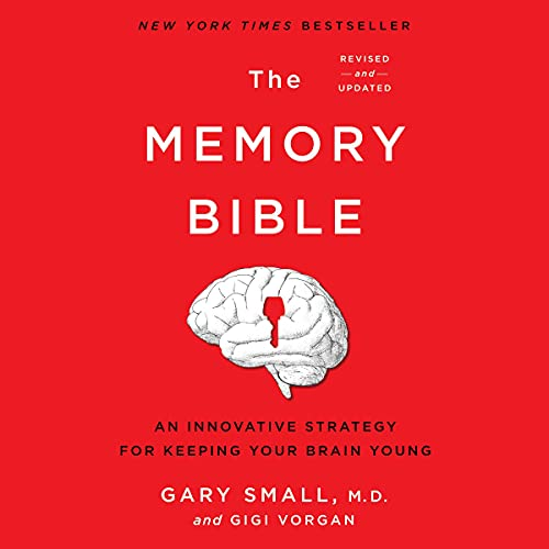 The Memory Bible cover art