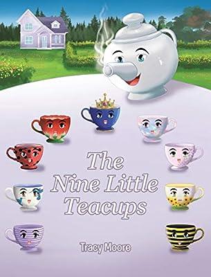 The Nine Little Teacups