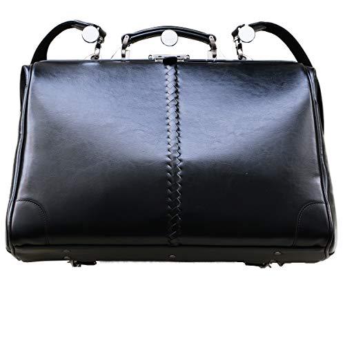 YOUTA ダレスバッグ 豊岡 メンズ リュック ボストンバッグ 軽量 大容量 出張 ビジネスバッグ B4 横型 リュック Y2