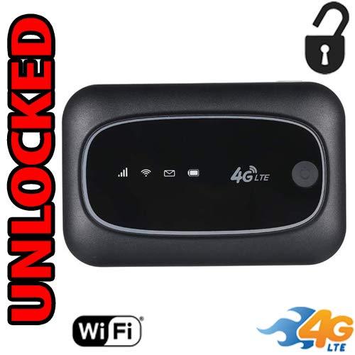Hotspot Router 4G LTE GSM Unlocked Link M7...
