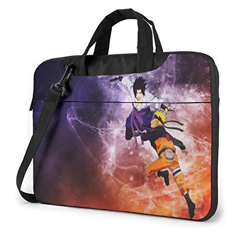 15.6 Inch Laptop Bag Galaxy Laptop Briefcase Shoulder Menger Bag Case Sleeve
