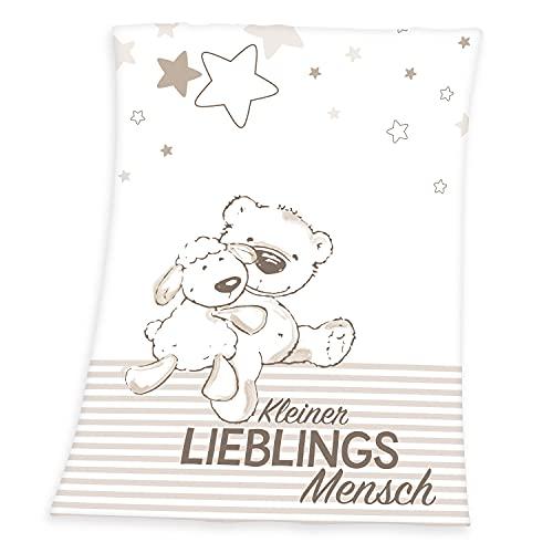 Herding -   Fynn Babydecke,