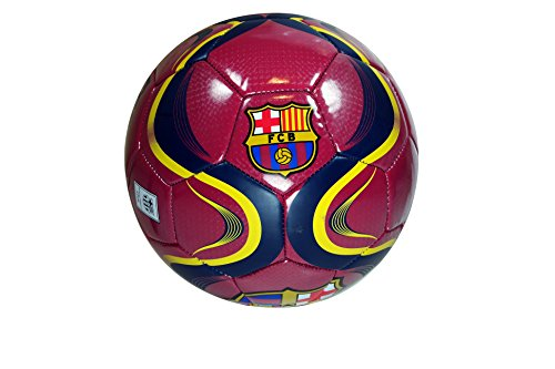 FC Barcelona Fútbol ball-away (plata, 5)
