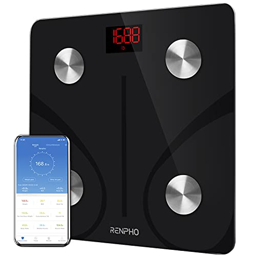 bluetooth-body-weight-scale