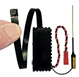 PalmVID WiFi EZ DIY KIT Hidden Camera Spy Camera with Live Video Viewing