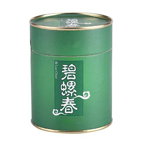 Yunnan Biluochun-thee Afvallen Groene thee voor restaurant voor mensen van middelbare leeftijd