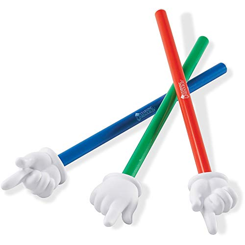 Learning Resources- Hand Pointer, Multicolor (XLR-LER2655U)