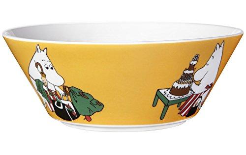 Moomin Moominmamma 15cm Cereal Bowl