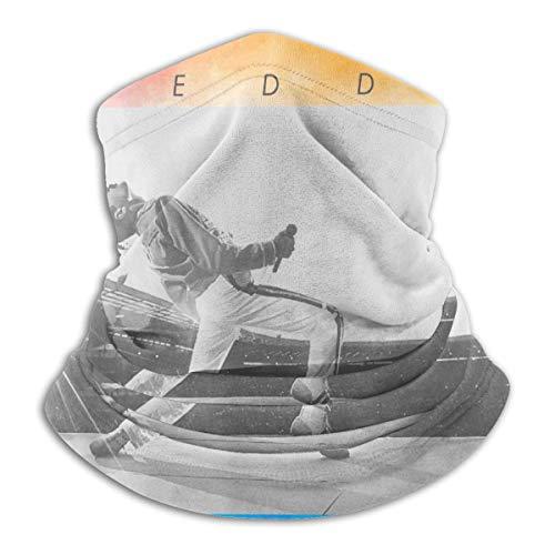 Unisex Bufanda Facial,Mercurio Cuello Bufanda Durable Sombreros Protección UV Pañuelo De Cabeza para Pesca Correr Senderismo