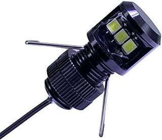 side view led bolt