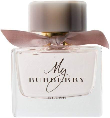 Burberry My Blush Eau de Parfum Spray for Women 30ml