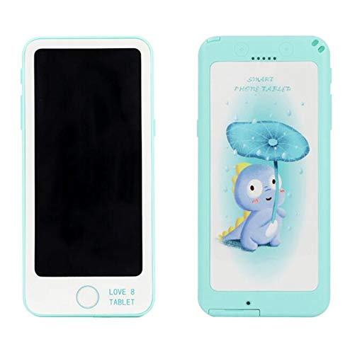 Baby kar 6 Inch Lcd LCD Tablet, Creatieve Schilderij Tekening Board, Kinderen Educatieve Vroege Kindertijd Wordpad,