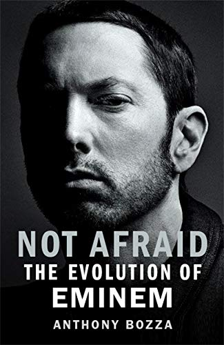 Not Afraid: The Evolution of Eminem - the perfect gift for music lovers