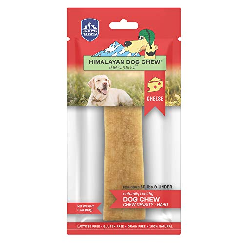 Himalayan Dog Chews, Large, Pack of 2