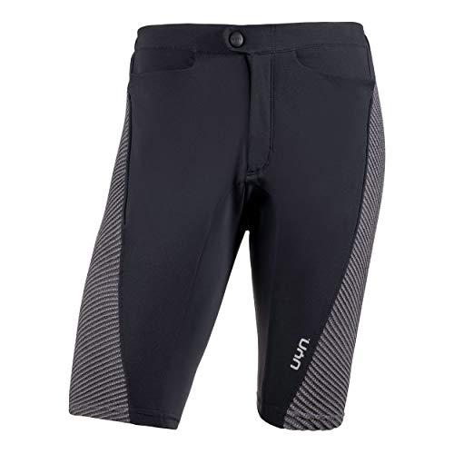 UYN Man MTB Activyon OW Pants Short - Pantalón de Ciclismo. Hombre