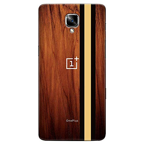 DASM United Exclusively Printed Hard Back Case Cover for OnePlus 3T |...