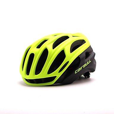 Casco para bicicleta de ciclismo hombres adultos mujeres ajustable montaña bicicleta Carretera...