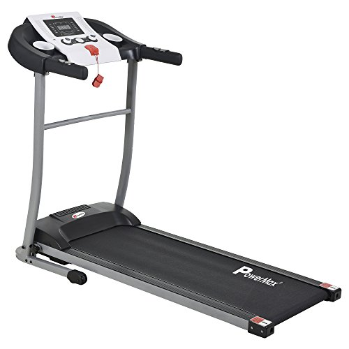 Powermax Fitness TDM-98 (1.75HP), Light Weight,...
