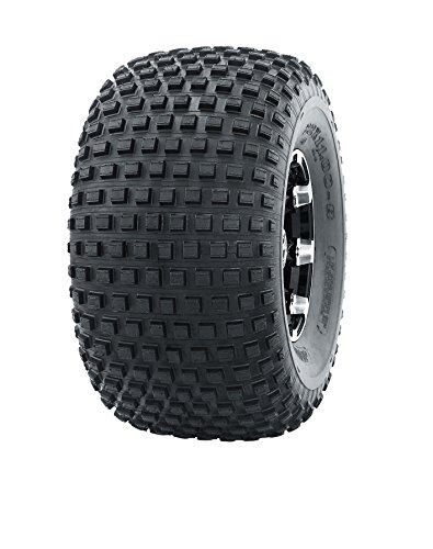 Wanda Tyre 22x11.00-8 Wanda P-323 ATV Quad Reifen Geländereifen mit Straßenzulassung 43J