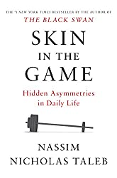 Top 10 Best Selling Books - Skin In The Game
