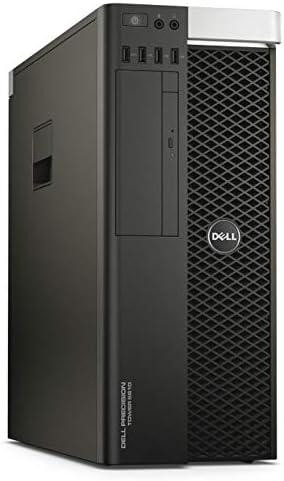 Dell Precision T5810 Max 71% OFF Workstation E5-1620 4-Core D 3.6GHz Max 63% OFF V3 32GB