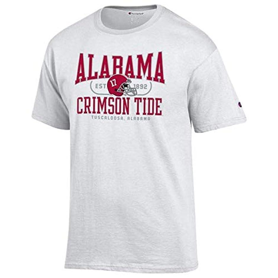 地震爆弾在庫(チャンピオン)Champion College T-Shirt メンズ Tシャツ [並行輸入品]