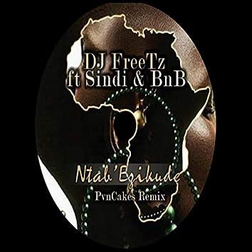 Ntab' Ezikude (PvnCakes Remix)