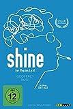 SHINE-DER WEG INS LICHT - MOVI [DVD] [1996]