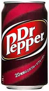 ドクターペッパー 350ml×24本