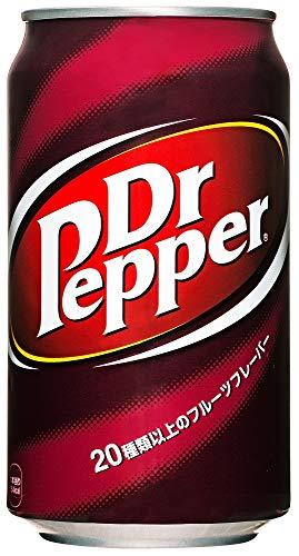 ドクターペッパー 350ml×24本 缶