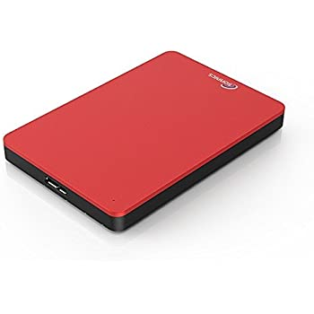Disco duro externo portátil negro, de Sonnics, USB 3.0, alta ...
