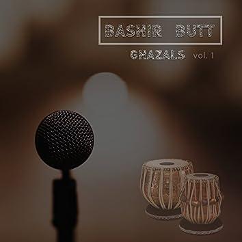 Bashir's Ghazals (Vol.1)