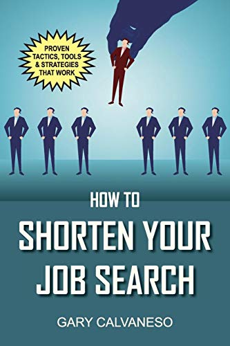 How to Shorten Your Job Search