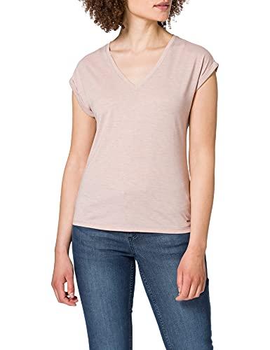 Morgan Tshirt DMAYOL Camiseta, Color Carne, TM para Mujer