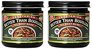 Best better than bouillon ingredients beef Reviews