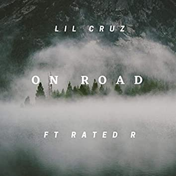 On Road (feat. Rated R)