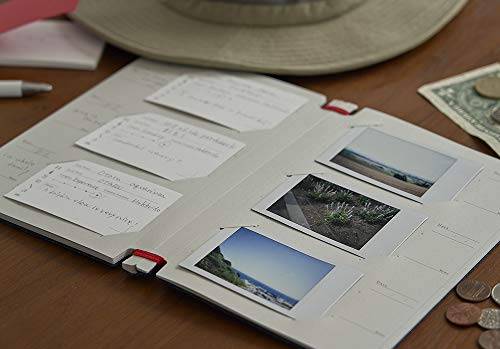 テイ・デイ・エスRe+g(リプラグ)『名刺ファイルLogbook』