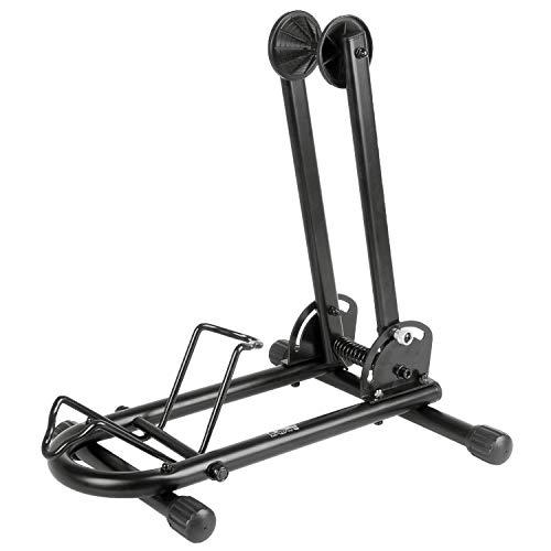 M-Wave Unisex– Erwachsene Ausstellungsständer Fahrradständer für 20