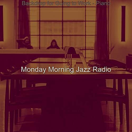 Monday Morning Jazz Radio